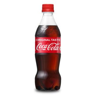 コカコーラ 500ml